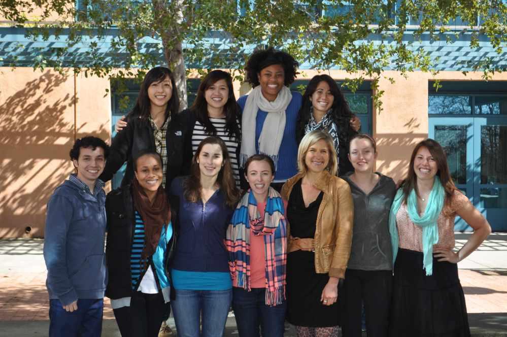 2014 CHL Fellows