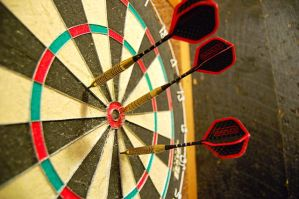 Darts_in_a_dartboard